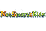 Click on the image to visit the Net Smartz Kids website for lots of e-safety activities.